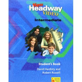 New Headway Video Intermediate Student's Book