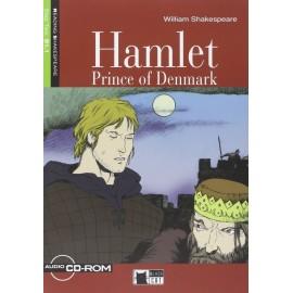 Hamlet + CD-ROM