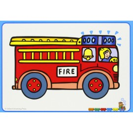Teddy's Train B Flashcards