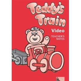 Teddy's Train Video Teacher's Notes