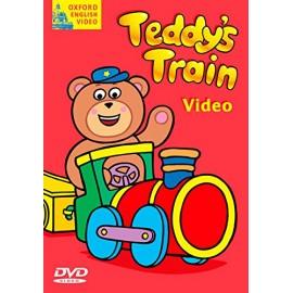 Teddy's Train Video DVD