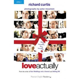 Love Actually + MP3 Audio CD