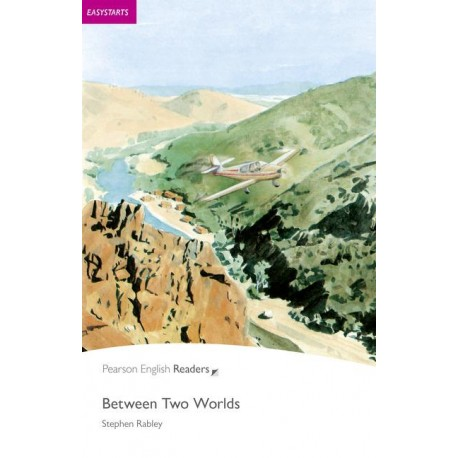 Between Two Worlds + CD Pearson 9781405880534