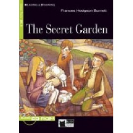 The Secret Garden + CD-ROM
