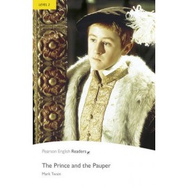 The Prince and the Pauper + MP3 audio CD