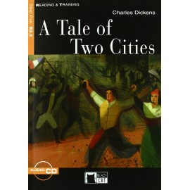 A Tale of Two Cities +CD
