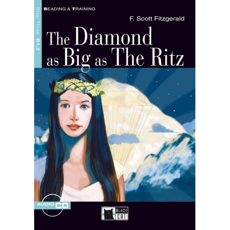 The Diamond as Big as The Ritz + CD Black Cat - CIDEB 9788853003669