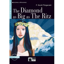 The Diamond as Big as The Ritz + CD