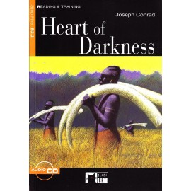 Heart of Darkness + CD