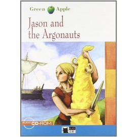 Jason and the Argonauts + CD/CD-ROM