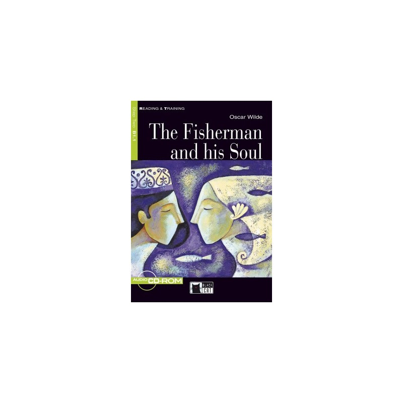 the fisherman and his soul essay Wilde believed in the soul he played with ideas of the separation of self and soul this is the pivot of his chilling story the picture of dorian gray, but he explored this sinister theme for the first time in his fairy story the fisherman and his soul a young man wants to be rid of his soul so that he can marry a mermaid he gets a magic knife.