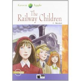 The Railway Children + CD