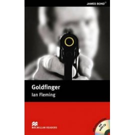 Goldfinger + CD