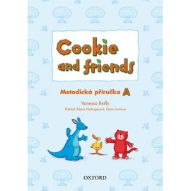 Cookie and Friends A Teacher's Book Czech Edition