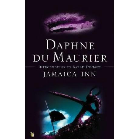 Jamaica Inn Little Brown Book Group 9781844080397