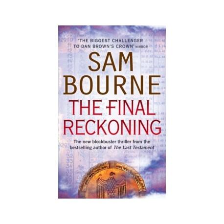 The Final Reckoning Harper Collins UK 9780007266494