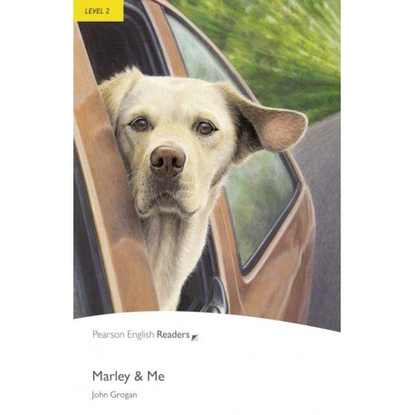 Marley and Me + MP3 Audio CD Pearson 9781408263914