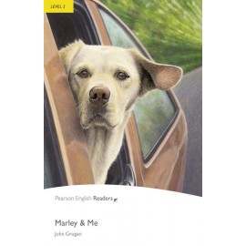 Marley and Me + MP3 Audio CD