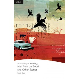 Pearson English Readers: Man from the South and Other Stories