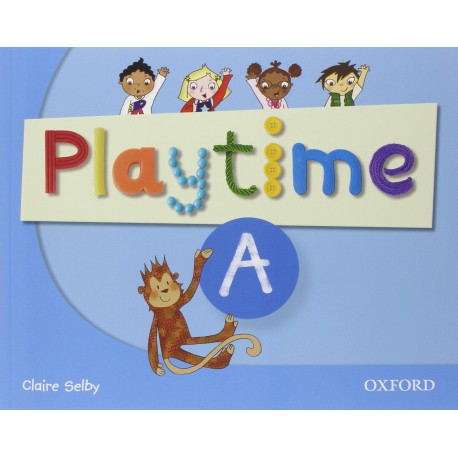 Playtime A Classbook