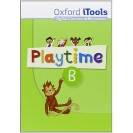 Playtime B iTools DVD-ROM
