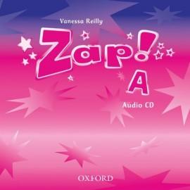Zap! A Class Audio CD