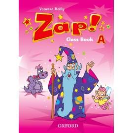 Zap! A Class Book