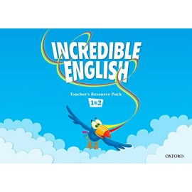 Incredible English 1 and 2 Teacher's Resource Pack