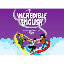 Incredible English 5 and 6 Teacher's Resource Book