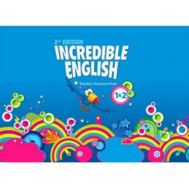 Incredible English Second Edition 1 - 2 Teacher's Resource Pack