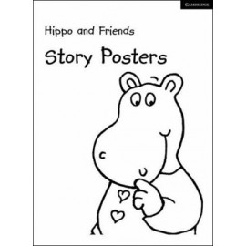 Hippo and Friends 1 Story Posters