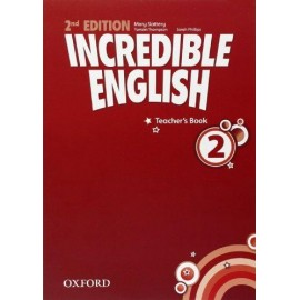 Incredible English Second Edition 2 Teacher's Book