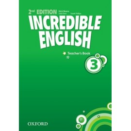 Incredible English Second Edition 3 Teacher's Book