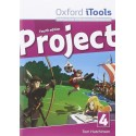 Project 4 Fourth Edition iTools DVD-ROM