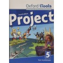 Project 5 Fourth Edition iTools DVD-ROM