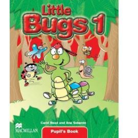 Little Bugs 1 Pupil's Book