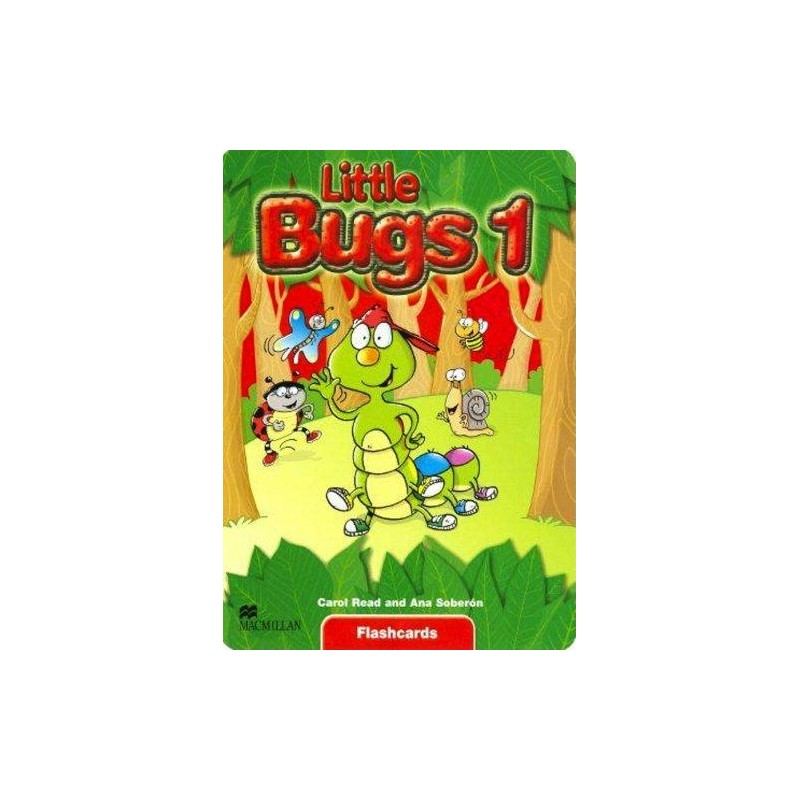 Bugs world 5 flashcards