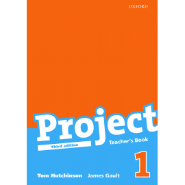 Project 1 Third Edition Teacher's Book