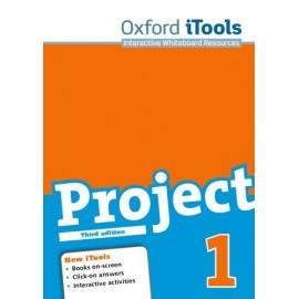 Project 1 Third Edition New iTools DVD-ROM