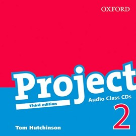 Project 2 Third Edition Class CDs