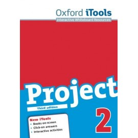 Project 2 Third Edition New iTools DVD-ROM