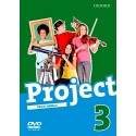 Project 3 Third Edition Culture DVD