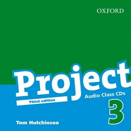 Project 3 Third Edition Class CDs