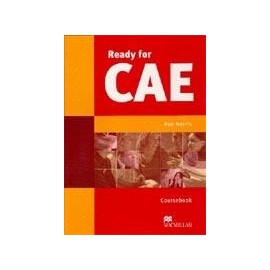 Ready for CAE Coursebook