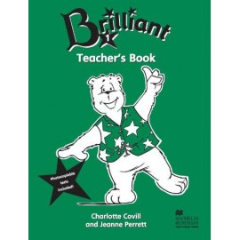 Brilliant 1 Teacher's Guide