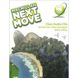 Macmillan Next Move Starter Class CD