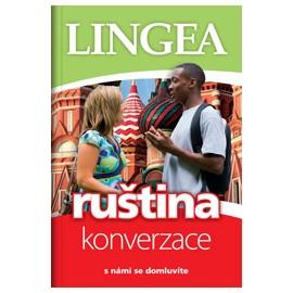 Lingea: S námi se domluvíte - ruština konverzace