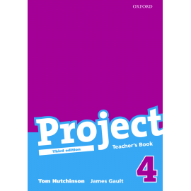 Project 4 Third Edition Teacher's Book