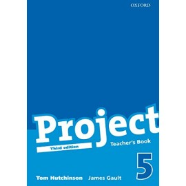Project 5 Third Edition Teacher's Book