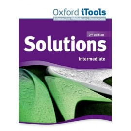 Maturita Solutions Second Edition Intermediate iTools DVD-ROM